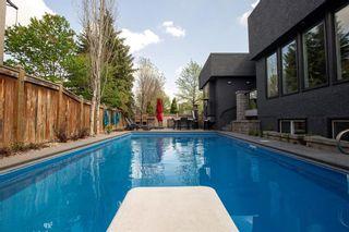 Photo 44: 51 Dumbarton Boulevard in Winnipeg: Tuxedo Residential for sale (1E)  : MLS®# 202111776