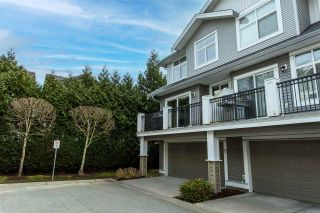"""Photo 4: 15 20449 66 Avenue in Langley: Willoughby Heights Townhouse for sale in """"Nature's Landing"""" : MLS®# R2547952"""