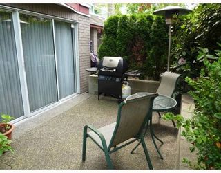 Photo 10: 101 838 16th Ave. in Vancouver: Cambie Condo for sale (Vancouver West)  : MLS®# V767995