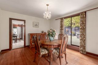 Photo 5: 5511 OLYMPIC Street in Vancouver: Dunbar House for sale (Vancouver West)  : MLS®# R2556141