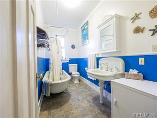 Photo 10: 910 Violet Ave in VICTORIA: SW Marigold House for sale (Saanich West)  : MLS®# 718525