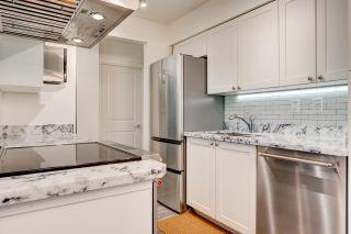 """Photo 12: 308 1422 E 3RD Avenue in Vancouver: Grandview Woodland Condo for sale in """"La Contessa"""" (Vancouver East)  : MLS®# R2570306"""