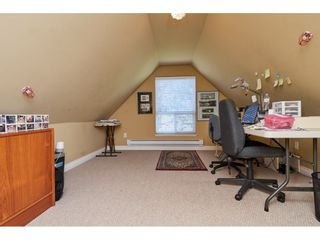 """Photo 26: 1424 BISHOP Road: White Rock House for sale in """"WHITE ROCK"""" (South Surrey White Rock)  : MLS®# R2540796"""
