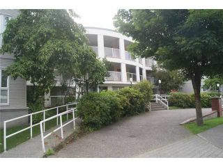 Photo 1: # 206 2339 SHAUGHNESSY ST in Port Coquitlam: Central Pt Coquitlam Condo for sale : MLS®# V1074576