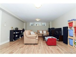 Photo 18: 138 Gibraltar Bay Dr in VICTORIA: VR Six Mile House for sale (View Royal)  : MLS®# 725723