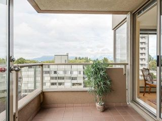 """Photo 14: 801 2108 W 38TH Avenue in Vancouver: Kerrisdale Condo for sale in """"THE WILSHIRE"""" (Vancouver West)  : MLS®# V1086776"""