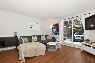 "Photo 5: 106 1775 W 10TH Avenue in Vancouver: Fairview VW Condo for sale in ""STANDFORD COURT"" (Vancouver West)  : MLS®# R2429451"