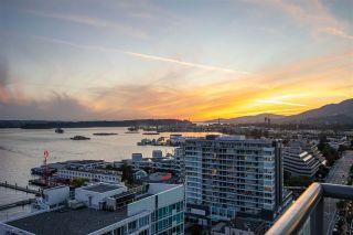 "Photo 30: 1903 138 E ESPLANADE Avenue in North Vancouver: Lower Lonsdale Condo for sale in ""Premiere at the Pier"" : MLS®# R2490556"