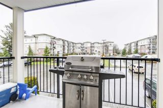 "Photo 17: 217 46150 BOLE Avenue in Chilliwack: Chilliwack N Yale-Well Condo for sale in ""Newmark"" : MLS®# R2535696"