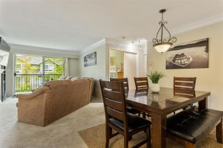 """Photo 6: 208 20881 56 Avenue in Langley: Langley City Condo for sale in """"Robert's Court"""" : MLS®# R2576787"""