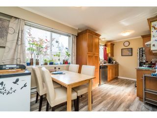 """Photo 11: 13 33900 MAYFAIR Avenue in Abbotsford: Central Abbotsford Townhouse for sale in """"Mayfair Gardens"""" : MLS®# R2563828"""