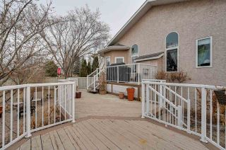 Photo 39: 540 HIGHLAND Drive: Sherwood Park House for sale : MLS®# E4237072