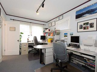 """Photo 8: 3835 W 24TH Avenue in Vancouver: Dunbar House for sale in """"DUNBAR"""" (Vancouver West)  : MLS®# V884363"""