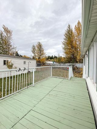 Photo 4: 106 2500 GRANT Road in Prince George: Hart Highway Manufactured Home for sale (PG City North (Zone 73))  : MLS®# R2622359