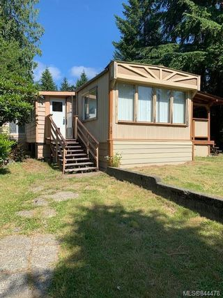 Photo 1: A10 920 Whittaker Rd in Malahat: ML Malahat Proper Manufactured Home for sale (Malahat & Area)  : MLS®# 844478
