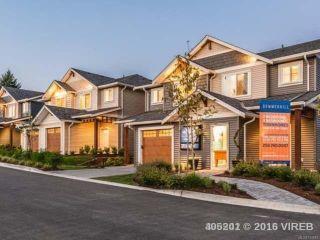 Photo 10: 163 1720 Dufferin Cres in NANAIMO: Na Central Nanaimo Row/Townhouse for sale (Nanaimo)  : MLS®# 724867