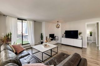 Photo 9: 401 215 14 Avenue SW in Calgary: Beltline Apartment for sale : MLS®# A1143280