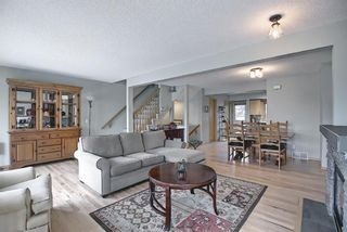 Photo 16: 121 Patina Rise SW in Calgary: Patterson Row/Townhouse for sale : MLS®# A1094320