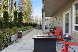 Photo 14: C110 20211 66 AVENUE in Langley: Willoughby Heights Condo for sale : MLS®# R2245197