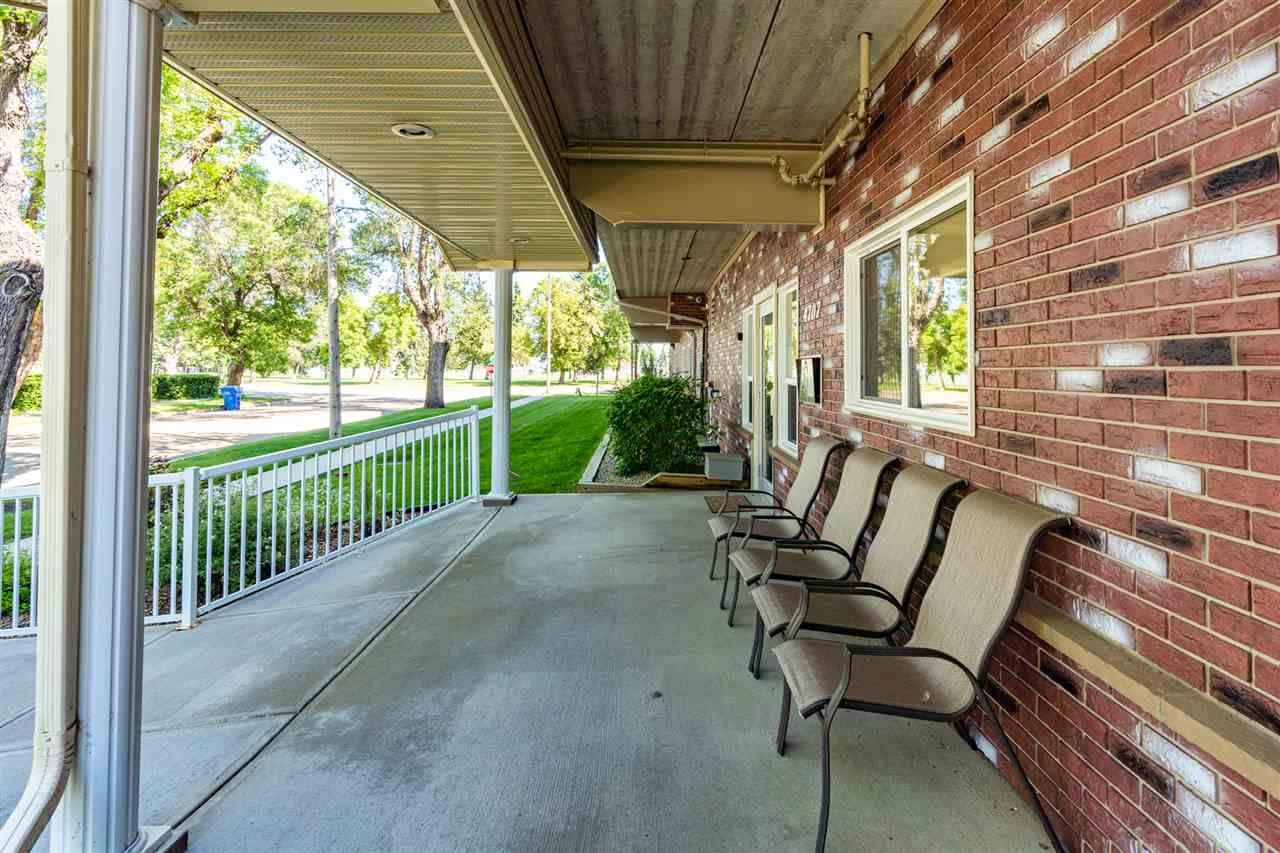 Photo 37: Photos: 208 4707 51 Avenue: Wetaskiwin Condo for sale : MLS®# E4232125
