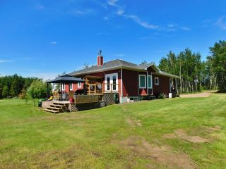 Photo 45: 56420 Rge Rd 231: Rural Sturgeon County House for sale : MLS®# E4249975