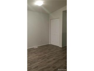 Photo 15: 266 COLLEGIATE Street in WINNIPEG: St James Residential for sale (West Winnipeg)  : MLS®# 1322823