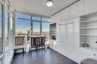"""Photo 23: 4202 4485 SKYLINE Drive in Burnaby: Brentwood Park Condo for sale in """"ALTUS AT SOLO"""" (Burnaby North)  : MLS®# R2316432"""
