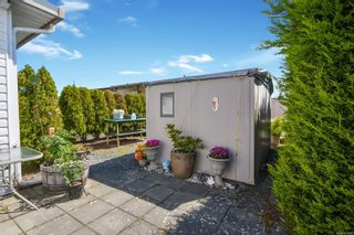 Photo 25: 117 6325 Metral Dr in : Na Pleasant Valley Manufactured Home for sale (Nanaimo)  : MLS®# 878388