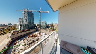"""Photo 22: 707 200 KEARY Street in New Westminster: Sapperton Condo for sale in """"THE ANVIL"""" : MLS®# R2569936"""