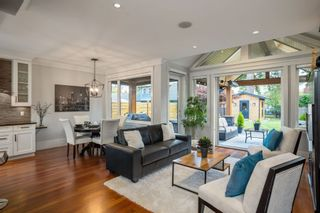 Photo 6: 214 REGINA Street in New Westminster: Queens Park House for sale : MLS®# R2512450