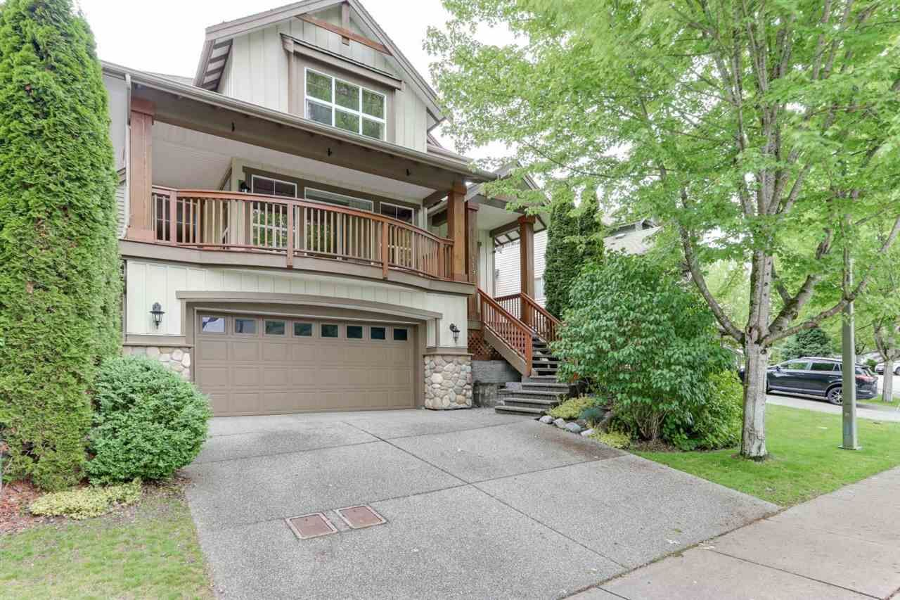 Main Photo: 119 MAPLE Drive in Port Moody: Heritage Woods PM House for sale : MLS®# R2589677