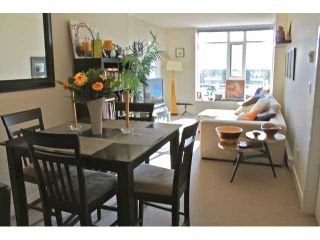 Photo 1: # 512 1133 HOMER ST in Vancouver: Yaletown Condo for sale (Vancouver West)  : MLS®# V1048978