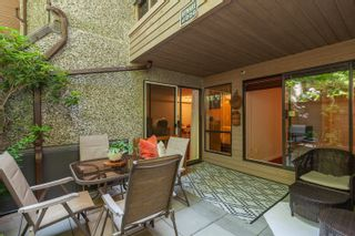 """Photo 25: 216 1500 PENDRELL Street in Vancouver: West End VW Condo for sale in """"Pendrell Mews"""" (Vancouver West)  : MLS®# R2625764"""