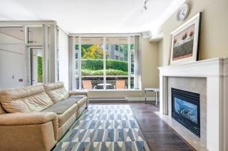 """Photo 2: 113 4685 VALLEY Drive in Vancouver: Quilchena Condo for sale in """"MARGUERITE HOUSE I"""" (Vancouver West)  : MLS®# R2617453"""