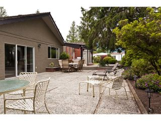 Photo 4: 15146 HARRIS Road in Pitt Meadows: North Meadows House for sale : MLS®# V899524