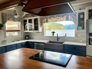 Photo 20: 243 FRONT STREET in Kaslo: House for sale : MLS®# 2458278
