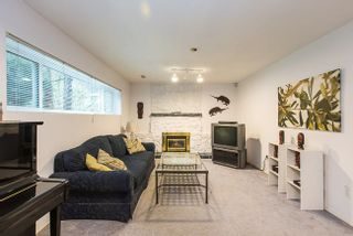 Photo 13: 1767 LINCOLN AVENUE in Port Coquitlam: Oxford Heights House for sale ()  : MLS®# R2049571