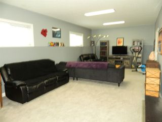Photo 19: 112 Houle Drive: Morinville House for sale : MLS®# E4232233