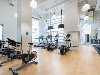 "Photo 26: 803 1351 CONTINENTAL Street in Vancouver: Downtown VW Condo for sale in ""Maddox"" (Vancouver West)  : MLS®# R2564164"