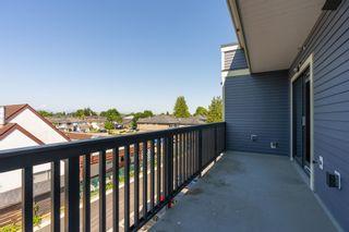 Photo 32: 304 3755 CHATHAM STREET in Richmond: Steveston Village Condo for sale : MLS®# R2600147
