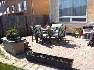 Photo 15: 1136 Comdale Avenue in Winnipeg: Fairfield Park Residential for sale (1S)  : MLS®# 1708853