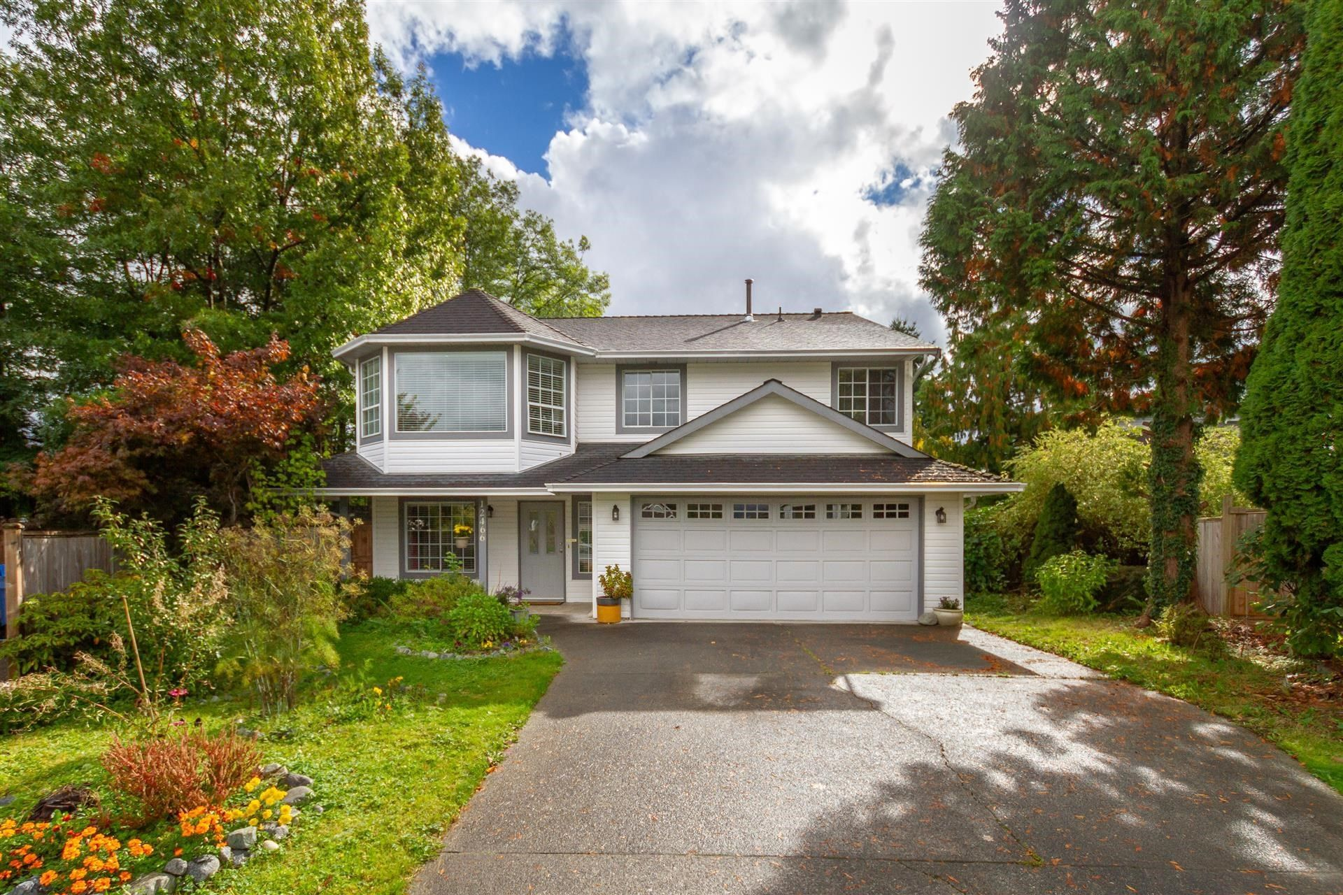 Main Photo: 12466 231B Street in Maple Ridge: East Central House for sale : MLS®# R2624247