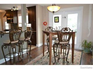 Photo 4: 306 Dore Way in Saskatoon: Lawson Heights Single Family Dwelling for sale (Saskatoon Area 03)  : MLS®# 544374