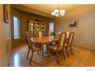 Photo 4: 130 Lindenshore Drive in Winnipeg: River Heights / Tuxedo / Linden Woods Residential for sale (South Winnipeg)  : MLS®# 1613842