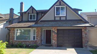 "Photo 1: 5280 TIFFANY Place in Richmond: Riverdale RI House for sale in ""TIFFANY ESTATES"" : MLS®# R2140412"