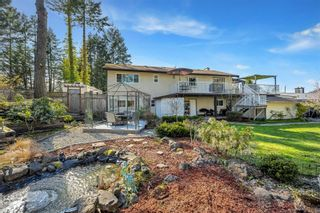 Photo 2: 4601 George Rd in : Du Cowichan Bay House for sale (Duncan)  : MLS®# 872529
