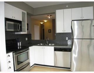 Photo 2: # 504 1238 BURRARD ST in Vancouver: Condo for sale : MLS®# V802617