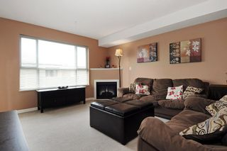 """Photo 8: 301 5465 203RD Street in Langley: Langley City Condo for sale in """"STATION 54"""" : MLS®# F1436316"""