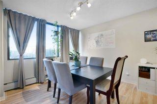 Photo 9: 902 9921 104 Street in Edmonton: Zone 12 Condo for sale : MLS®# E4225398