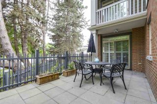 "Photo 17: 2113 4625 VALLEY Drive in Vancouver: Quilchena Condo for sale in ""ALEXANDRA HOUSE"" (Vancouver West)  : MLS®# R2288799"